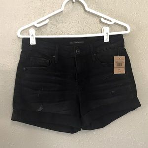 Cult Of Individuality Ex Lover Boyfriend Shorts
